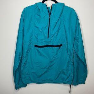 Vintage L.L. Bean Anorka Windbreaker Jacket- M